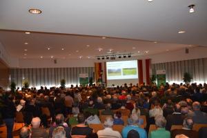 AVISO Jahreshauptversammlung Almwirtschaftsverein @ Weißenstein