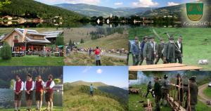Landesalmwandertag 2016 - Feldpannalm in Feld am See