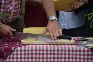 Käsen auf der Alm wie damals @ Heiligenbachalm | Kärnten | Österreich