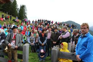 Kärntner Landesalmwandertag 2018 - Straniger Alm @ Straniger Alm | Kirchbach | Kärnten | Österreich